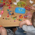 Wiosennne warsztaty etnograficzne dla najmłodszych