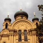 Miejska ścieżka – cichy spacer powielokulturowej Pradze