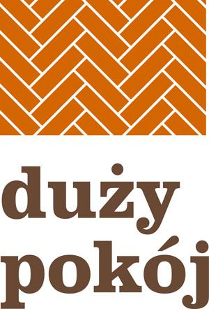 Duży Pokój logo