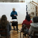 Muzeum Aktywne. Interdyscyplinarne warsztaty wMuzeum Etnograficznym