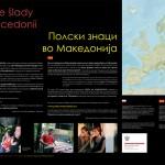 Wystawa Polskie ślady wMacedonii