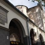 Spacer zaudioprzewodnikiem – Żydowska Praga