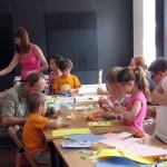 Majowe warsztaty dla najmłodszych