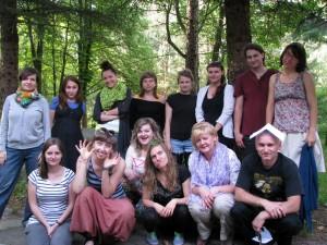 Uczestnicy ARAA 2013, fot.Anna Czyżewska