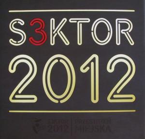 Nagroda S3KTOR 2012 wkategorii Przestrzeń miejska dla Miejskasciezka.pl
