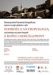 Bośnia iHercegowina zaproszenie