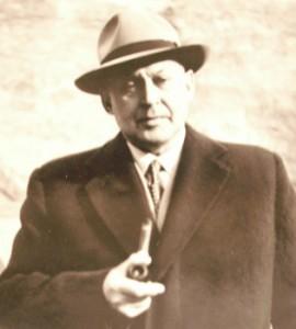 prof. Witold Dynowski