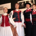 Stroje ludowe – strój wilanowski