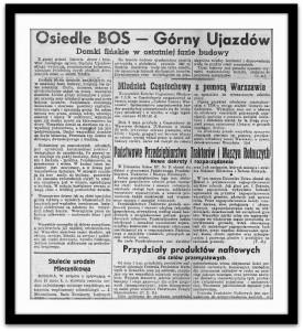 Życie Warszawy 09.05.1945