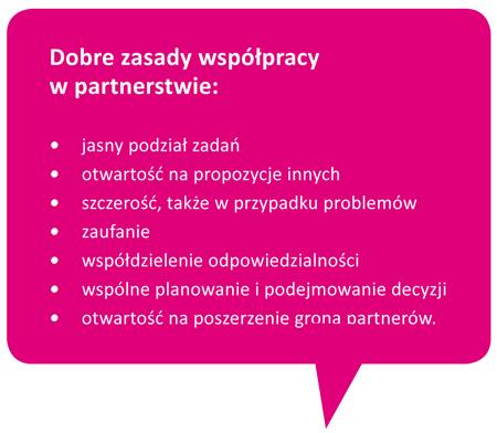 ARAA2013 Budowane partnerstw