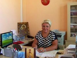 Justyna, Strumica