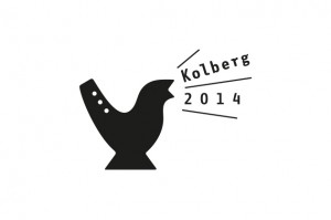 logo roku Kolberga 2014