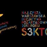 Nasze projekty nominowane donagrody S3KTOR 2013