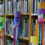 Dzień Dziecka wJaponii wbibliotekach