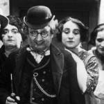 Miasto bezŻydów – film idyskusja wkinie Praha