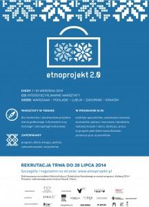 Etno-projekt 2.0. Inspiracje etniczne inowe technologie
