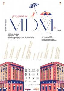 Przygoda naMDM-ie 2014