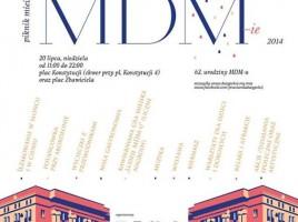 Przygoda na MDM-ie 2014