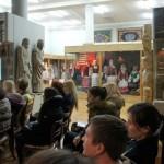 Obudź muzeum – rekrutacja nawarsztaty