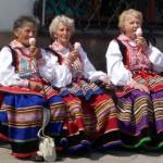 Festiwal Kapel iŚpiewaków Ludowych wKazimierzu Dolnym – fotorelacja