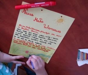 Poszukiwacze warszawskich tradycji