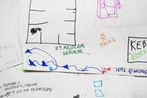 Okiem etnologa -  Podwórko, ulica, dzielnica czyli antropolog wmieście