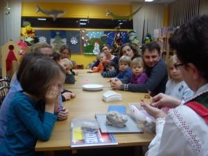 Byśki z ciasta, fot. Katarzyna Lindner