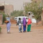 Czas nadziewczyny: młode migrantki wSudanie