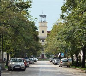 Ulica Kubusia Puchatka