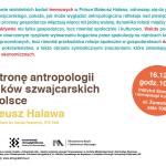 W stronę antropologii franków szwajcarskich wPolsce