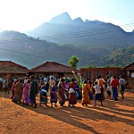 Nature-Culture-Sacred Continuum: My Experience with aSouth Indian Indigenous Tribe