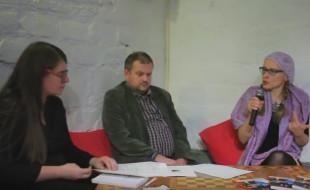 """Dyskusja """"Za Putina i za Szarijat"""""""