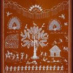 Etnografia dla najmłodszych – Sztuka Indii