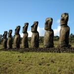Etnografia dla najmłodszych – Tajemnice Wyspy Wielkanocnej