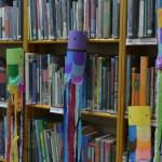 Nabór nawarsztaty Przygoda wbibliotece!