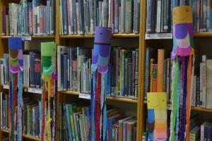 Przygoda wbibliotece