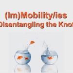 """""""(Im)mobility-ies – Untangling the Knot"""" – nagranie seminarium zudziałem prof.Noela Salazara"""