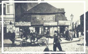Przywracamy wielokulturową historię Warszawy i Pragi