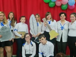 Szkoła naszych babć i dziadków