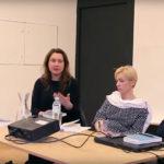 Dziecko, in vitro, społeczeństwo-  nagranie dyskusji wokół książki