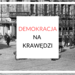 Demokracja nakrawędzi