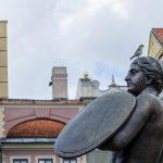 Warszawskie dziedzictwo iturystyka – materiały edukacyjne online