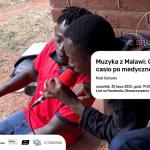 Muzyka zMalawi: Odklawiszy casio pomedyczne bębny