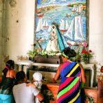 Santería, czyli świat kubańskich wierzeń – warsztaty dla dzieci zrodzicami/opiekunami