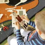 Wilamowice – warsztaty dla dzieci