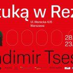 Sztuką wreżim – Białoruś naplakatach Vladimira Tseslera